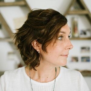 Anastasia Chomlack