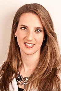 Joanna Irvine