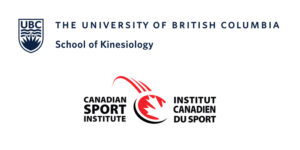 News - CSI and UBC Kinesiology HPCTL