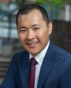 Patrick Chee