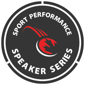 Sport Performance Speaker Series