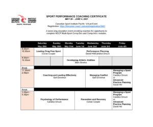 CSI-Pacific-SPCC-Schedule-2021b